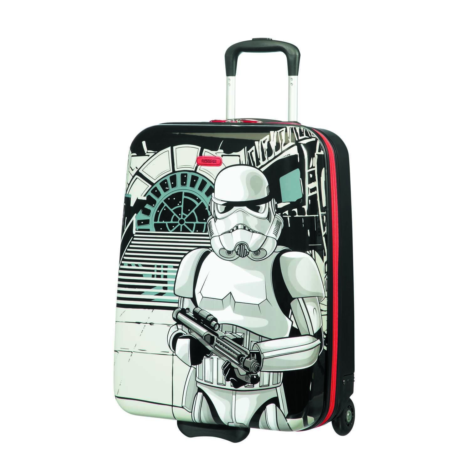 American tourister - Disney New Wonder - Star Wars Upright 55/20, 55 cm, 32.5 L, 3.1 KG