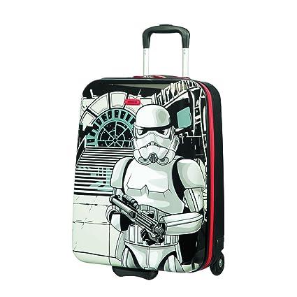 3f0bdbc0b04 American tourister - Disney New Wonder - Star Wars Upright 55 20