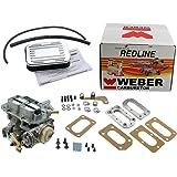 Amazon com: REBUILD CARB KIT FOR WEBER 32/36 DGAV: Automotive