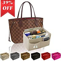 Purse Organizer Insert, Handbag & Tote Organizer, Bag in Bag, Perfect for Speedy Neverfull and More