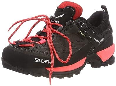 Schuhe: SALEWA Damen WS MTN Trainer L Trekking