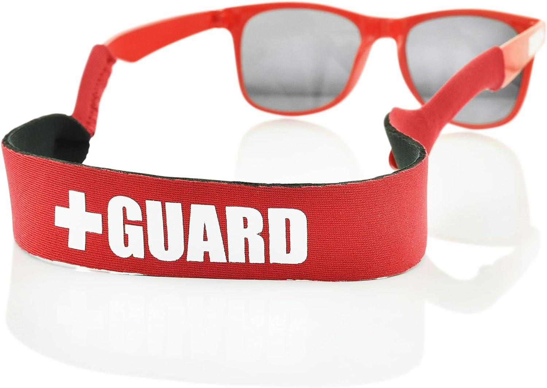 Guard Eyewear Retainer