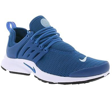 Nike W Air Presto Schuhe Damen Sneaker Turnschuhe Blau 878068 402 ...