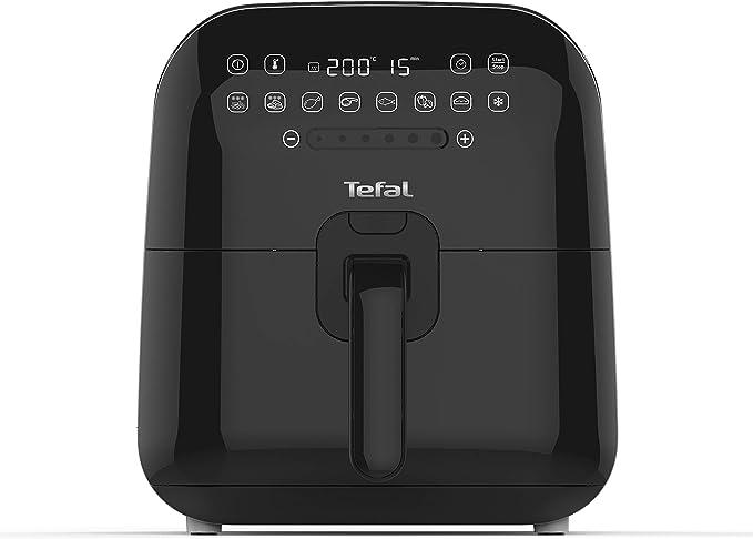 Tefal Ultimate Fry FX2028 Freidora de aire caliente, 1.2 kg, Negro ...
