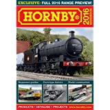 Hornby R8153 2016 Year Book