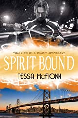 Spirit Bound: Book Two of the Guardians Kindle Edition