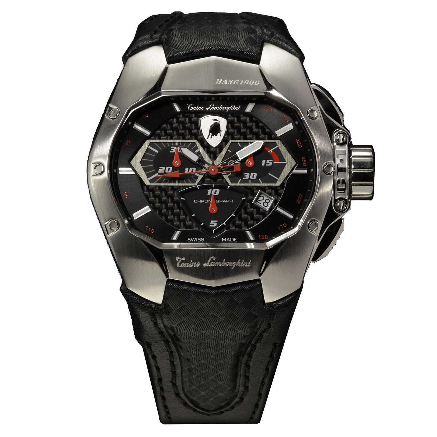 Tonino Lamborghini GT1 Chronograph 800S Watch