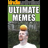 MEMES: Ultimate Memes & Jokes 2018 –  One Happy Boi  – Funniest Memes on the Planet: Funny Memes 2018, Dank Memes, Memes Free, Memes XL, Pikachu Books, Roasts