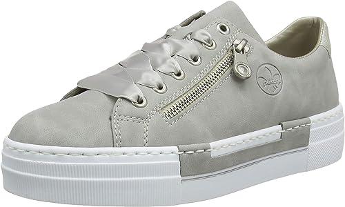 Rieker Damen N49c2 40 Sneaker