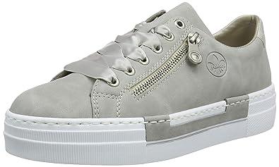 new product d087b bfba3 Rieker Damen N49c2-40 Sneaker