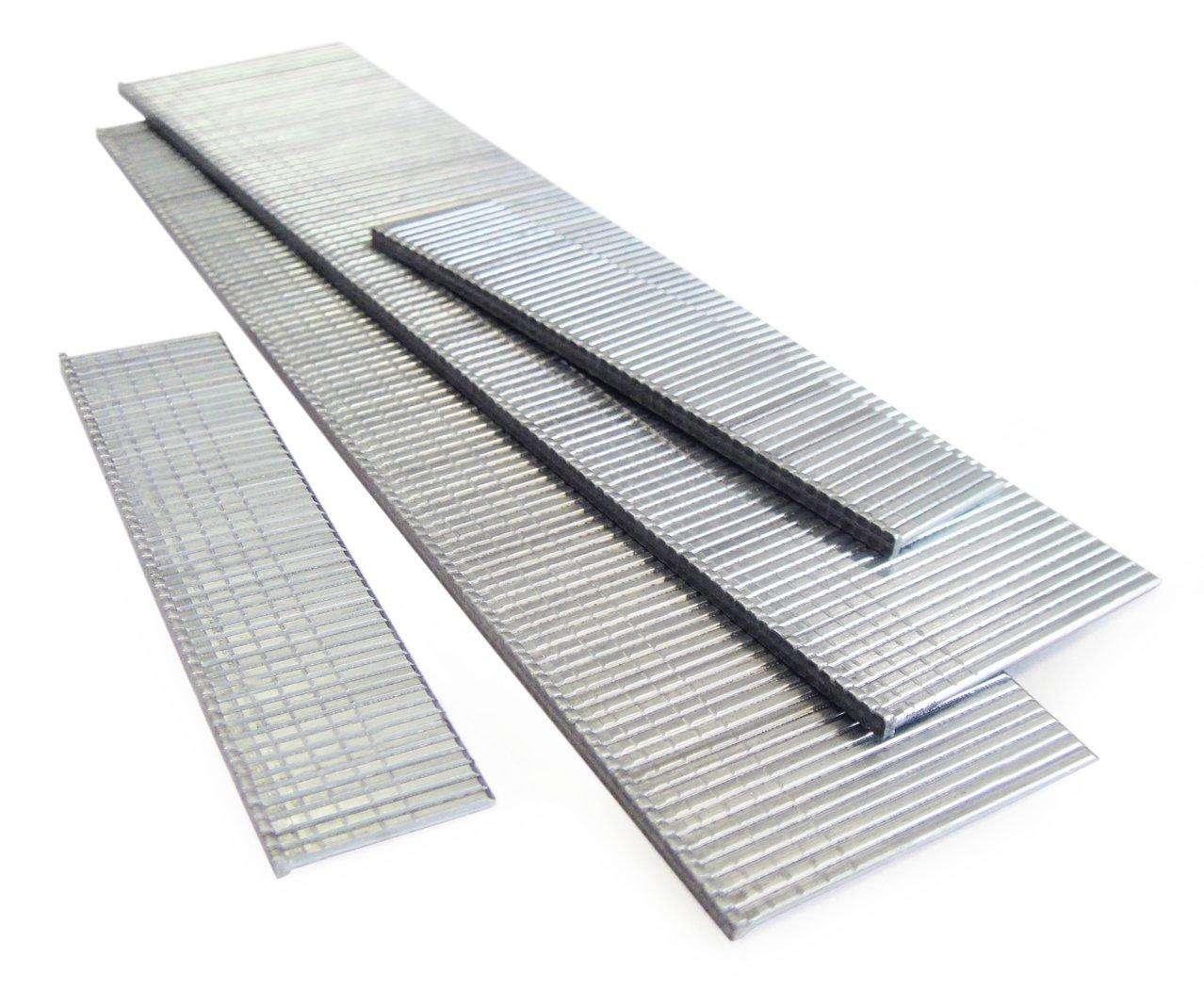 40 mm caja de 1000 unidades Set Piezas Tacwise 0747 Clavos de 180 x 40 mm