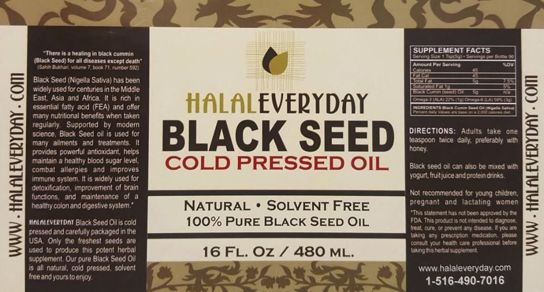 youtube videos on black seed oil