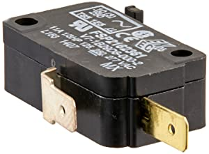Whirlpool 2162361 Micro Switch