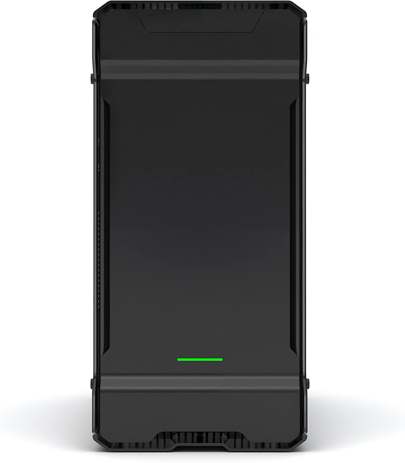 Phanteks Enthoo Evolv ATX Glass Midi-Tower Argento nero