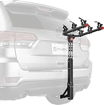 Allen Sports 3-Bike Trunk Bike Racks