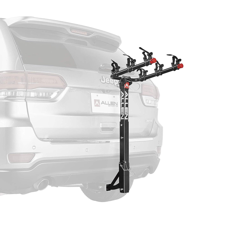Allen Sports 3-Bike Hitch Racks