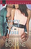 Every Road to You (Espresso Empire Book 1)