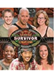 Survivor: Cagayan - S28 (4 Discs) [Blu-ray]