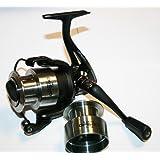 Greys GFS Fixed Spool Front Drag Carp / Coarse Fishing Reels