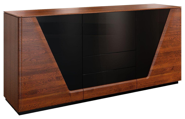 Pulire La Credenza : Credenza legno massiccio 185 cm di larghezza: amazon.it: fai da te