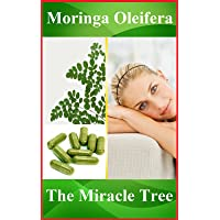 Moringa Capsules, Moringa Tea, Moringa Powder - The best super-food with more antioxidants than Acai Berry