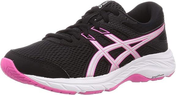 ASICS Gel-Contend 6, Zapatillas para Correr Mujer: Amazon.es: Zapatos y complementos