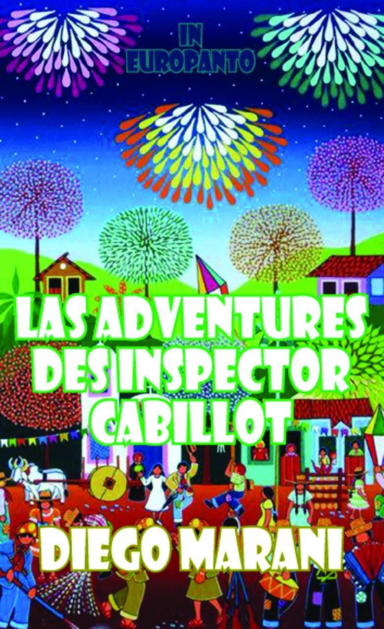 Download Las Adventures des Inspector Cabillot (Dedalus Euro Shorts) ebook
