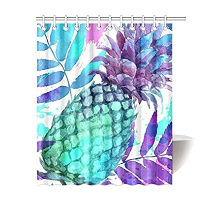 Amazon JackieTD Tropical Fruit For Home Vintage Pineapples