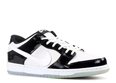 82ff17bb2aa Nike Mens Dunk Low Pro SB Concord Black Concord-White Synthetic  Skateboarding Size 10.5