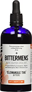 product image for Bittermens, Bitters Elemakule Tiki, 148mL