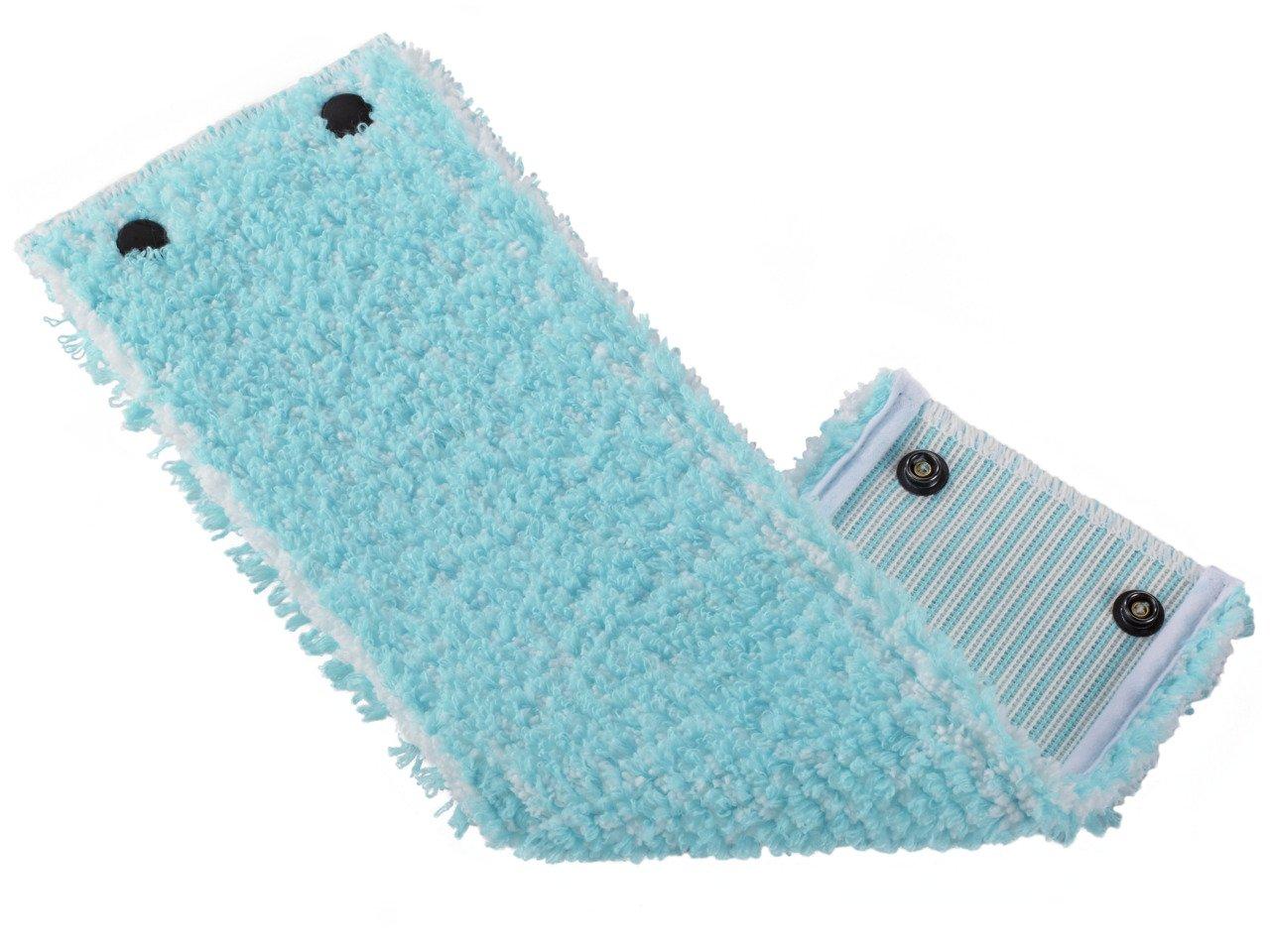 Leifheit 52016 Wischbezug Clean Twist extra soft XL