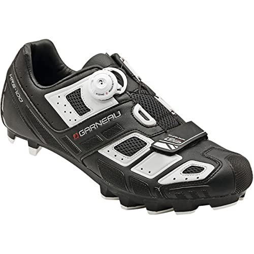 Louis Garneau T-Flex LS 100 Mountain Bike Shoes Black-37