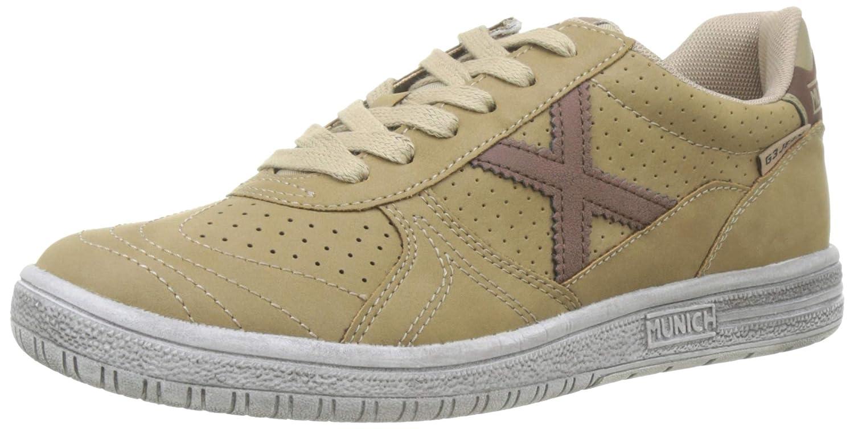 Munich G-3 Jeans 951, Chaussures de Fitness Mixte Adulte Marron (Marron 951) 42 EU