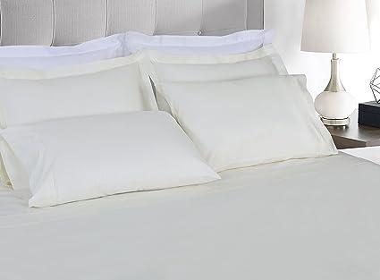 Threadmill Home Linen 1000 Thread Count 100% SUPIMA ELS Cotton Sheet Set,  Queen Sheet