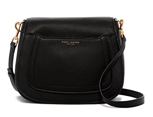 0603dfaa2ee5 Marc Jacobs Empire City Large Leather Crossbody Bag: Amazon.co.uk: Shoes &  Bags