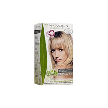 Amazon Naturigin Hair Colour Permanent Very Light Natural