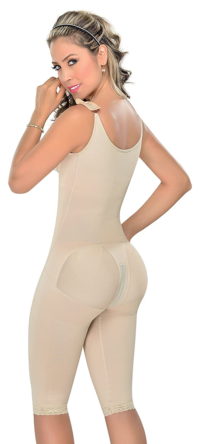 6491db45441 Colombian Girdles Body Shaper Fajas Colombianas Myd (XL