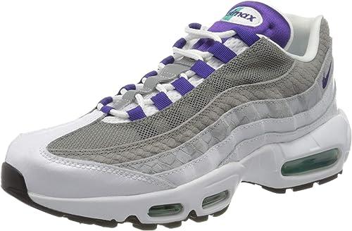 Nike Air Max 95 LV8 AO2450101: : Chaussures et Sacs