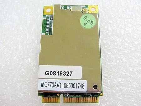 ASUS N75SL Yuan MC770 TV Tuner Windows Vista 32-BIT