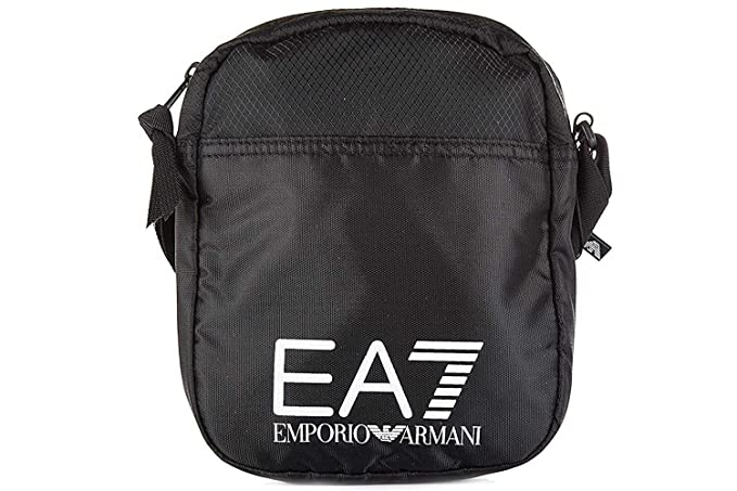 4ca73c827715 EA7 Train Prime Black One Size  Emporio Armani EA7  Amazon.co.uk  Clothing