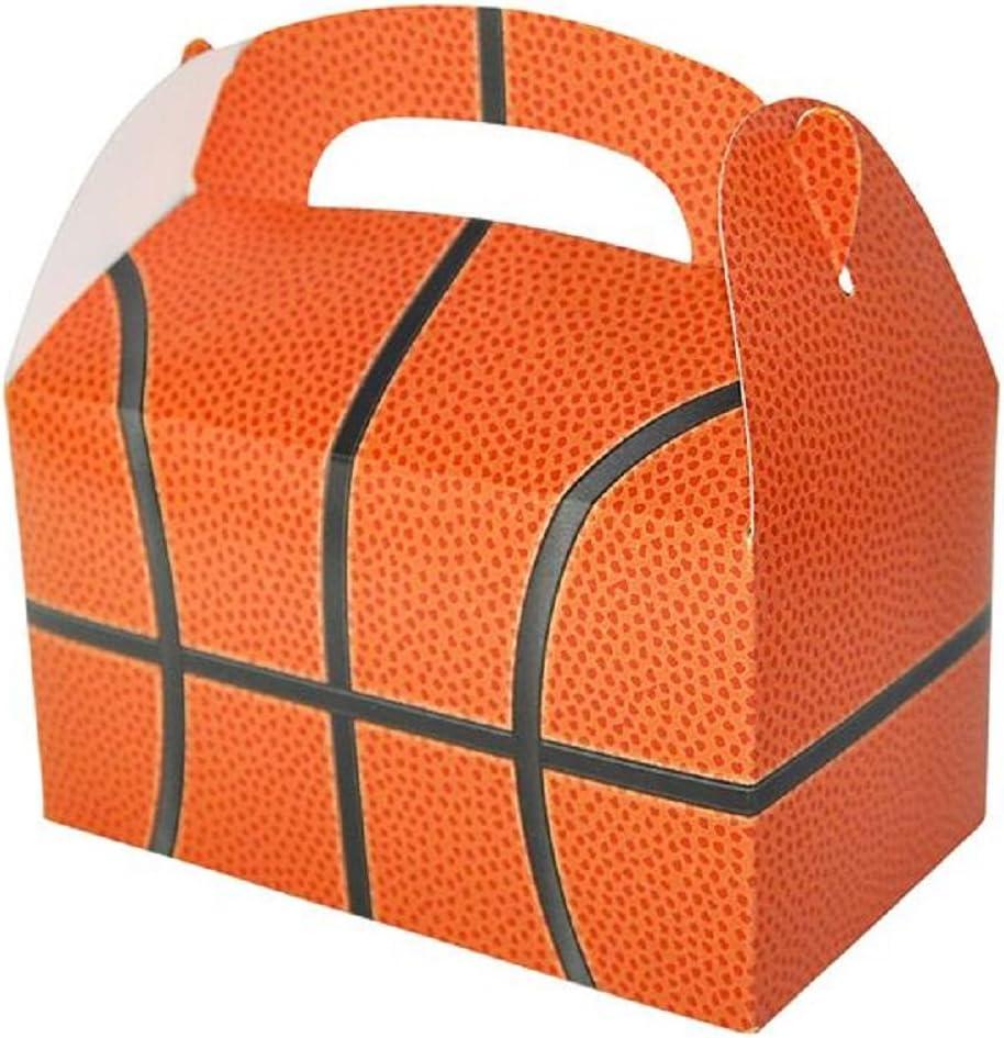 Amazon.com: Novedad tesoros Baloncesto – Cajita para regalos ...