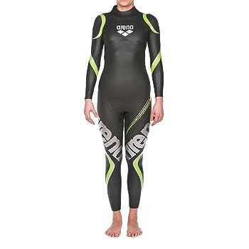 Arena Carbon Triathlon Wetsuit