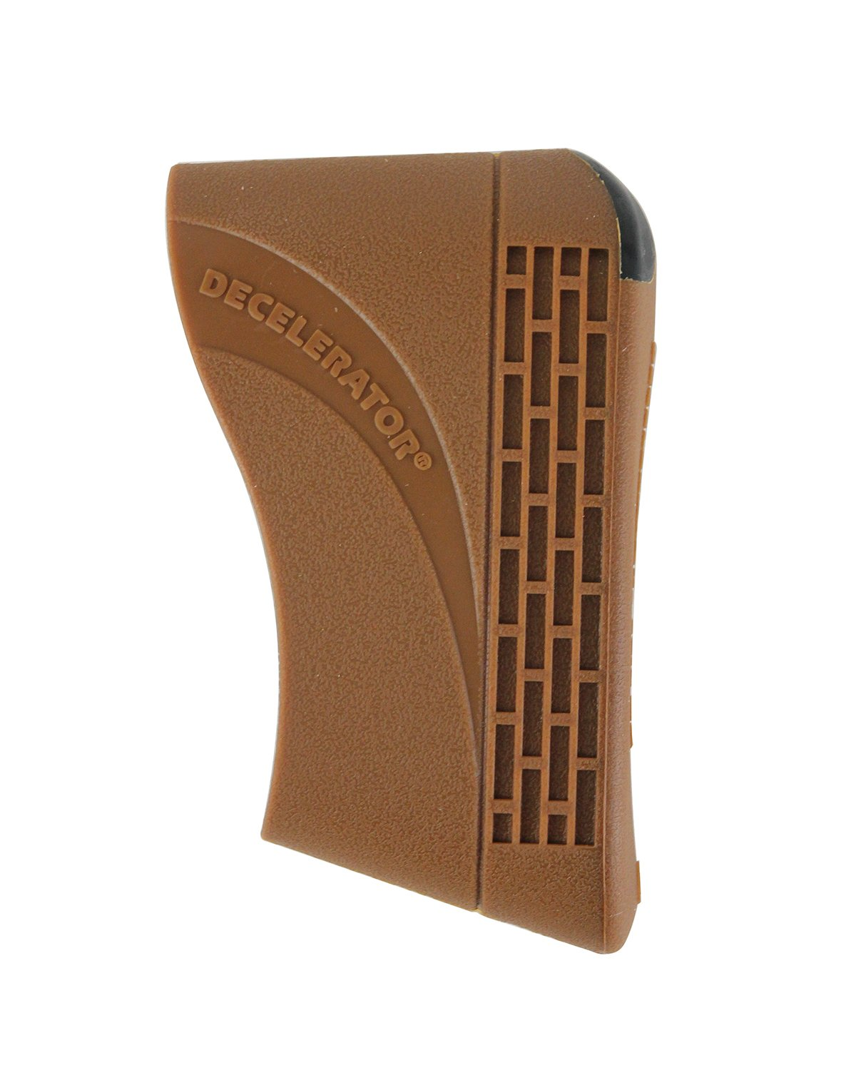 Pachmayr 04416 Decelerator Recoil Pads, Slip-On Recoil Pad, (Large, Brown) by Pachmayr