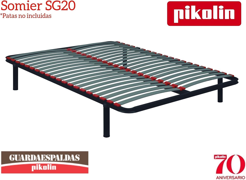 Somier láminas SG20 Pikolin - 90x190cm