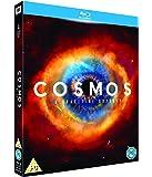 Cosmos - A Spacetime Odyssey: Season One (4 Blu-Ray) [Edizione: Regno Unito] [Italia] [Blu-ray]