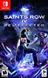 Saints Row IV Re-elected - Nintendo Switch