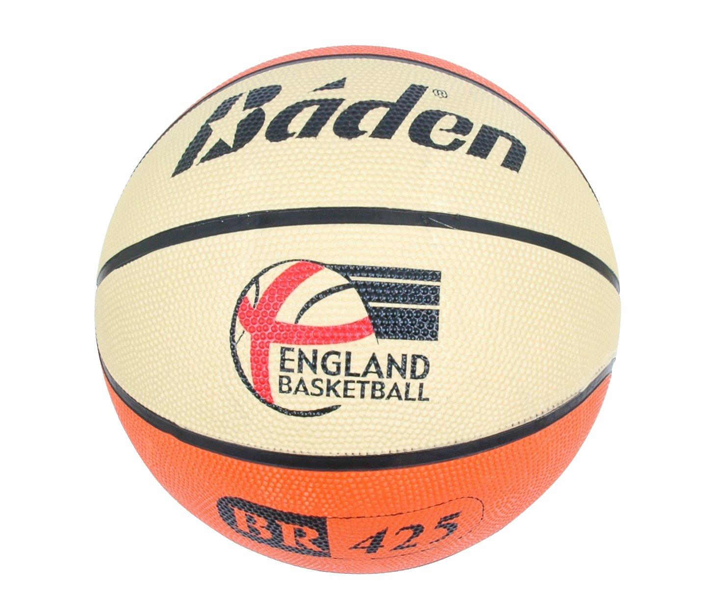 Baden Rubber Replica Match Basketball