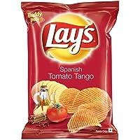 Lay's  Potato Chips - Spanish Tomato Tango - 52 gm  Pack