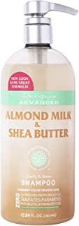 product image for Renpure Advanced almond milk & shea butter shampoo, 24 Ounce