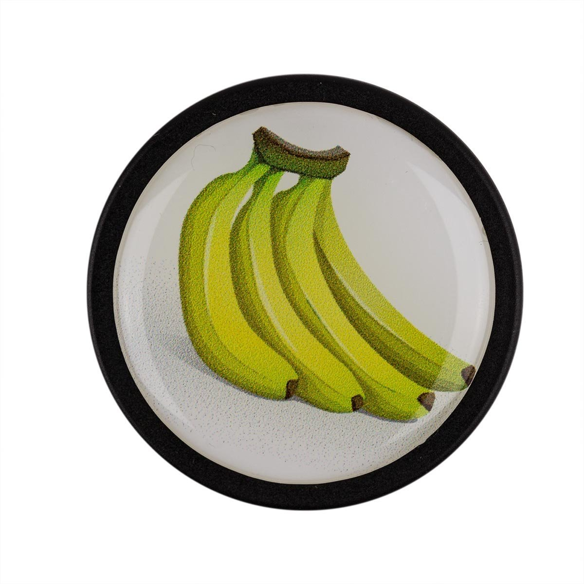 Imanes k4 K _ 35 - 8 Plátanos Negro - Whiteboard, Combi, Oficina ...